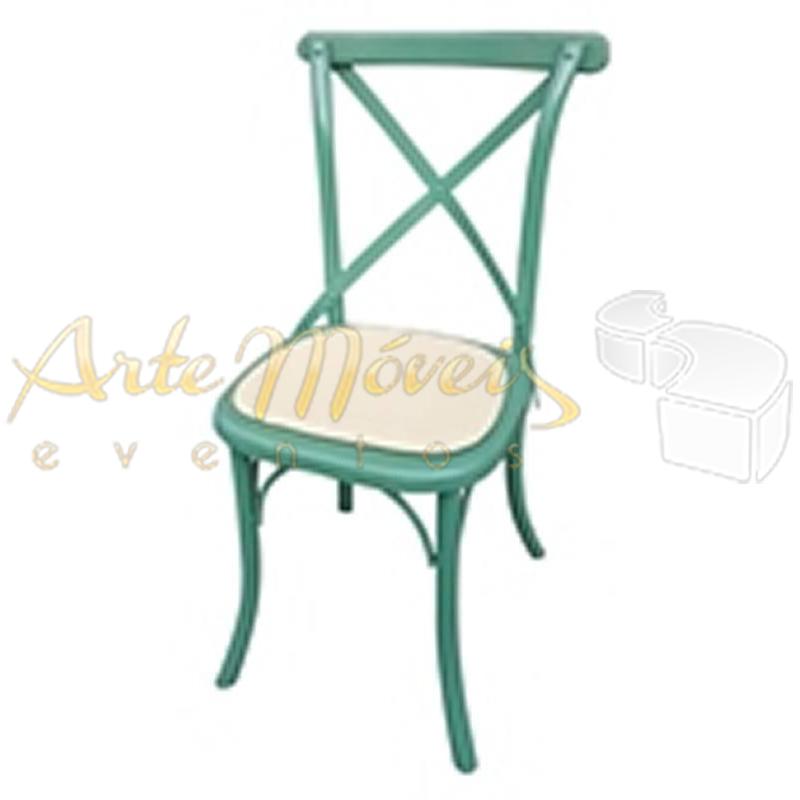 Cadeira Katrina Verde