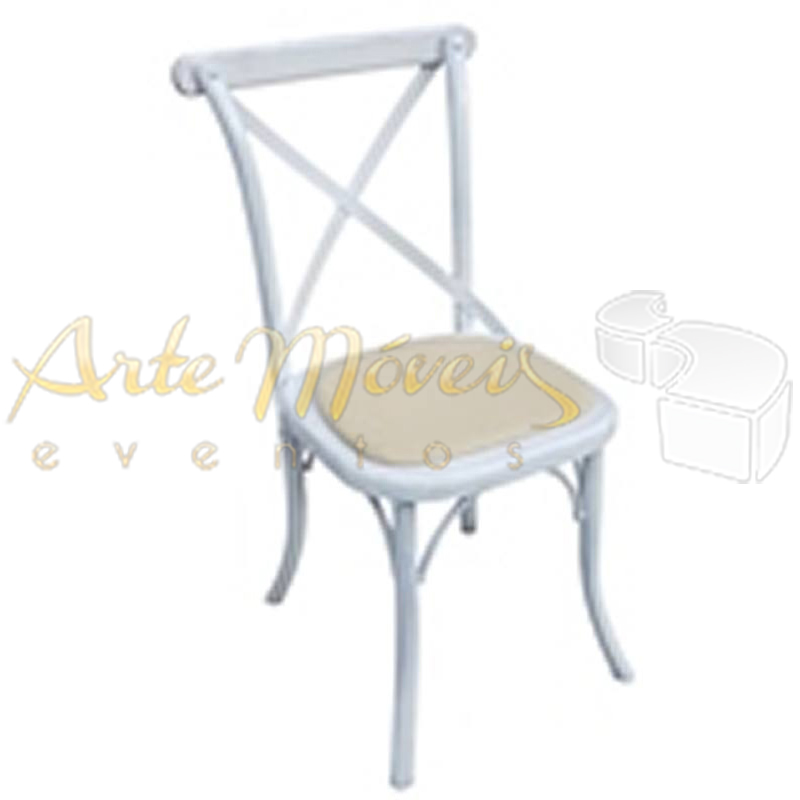 Cadeira Katrina Branca